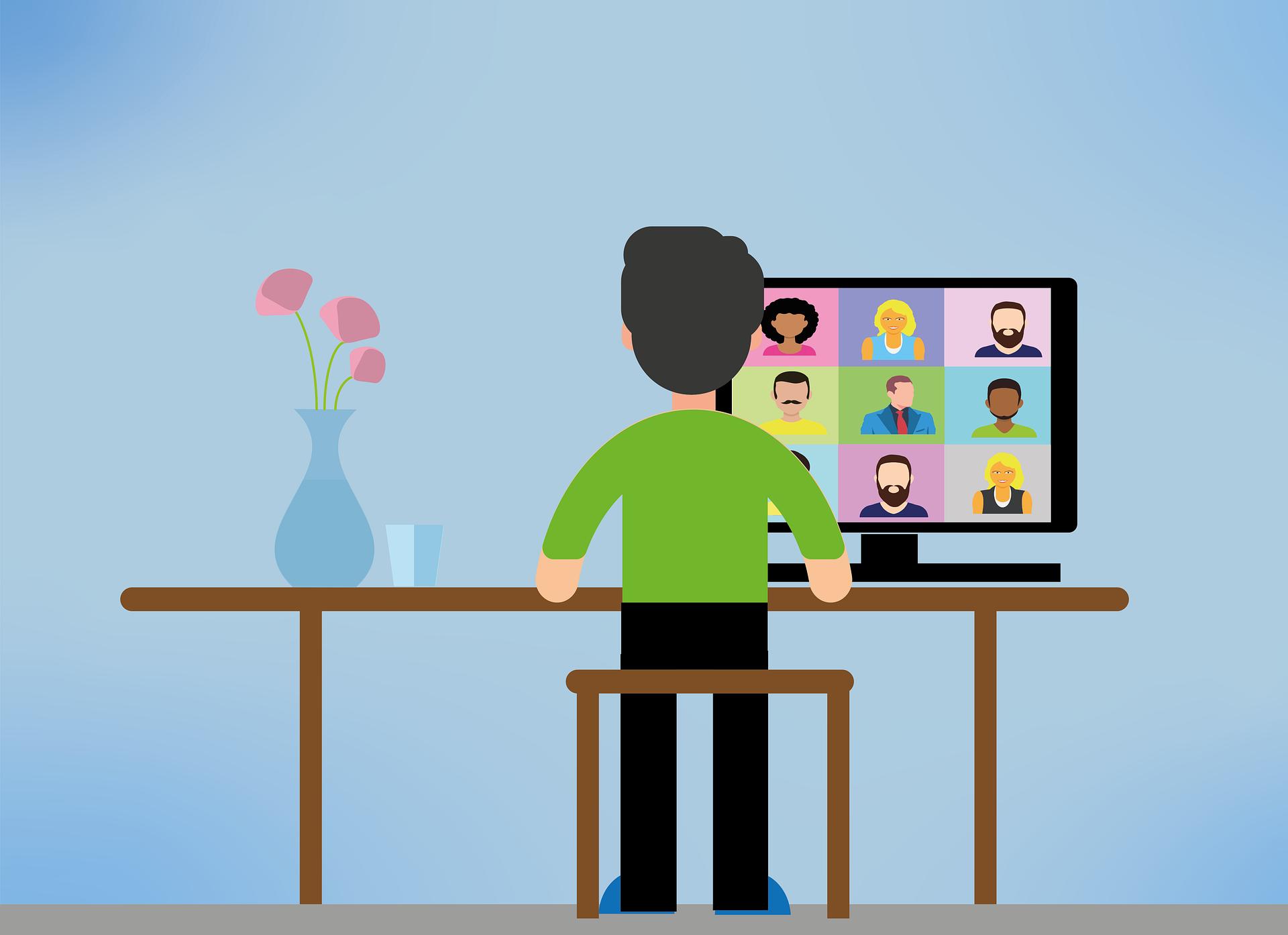 Amprokan Online Meeting